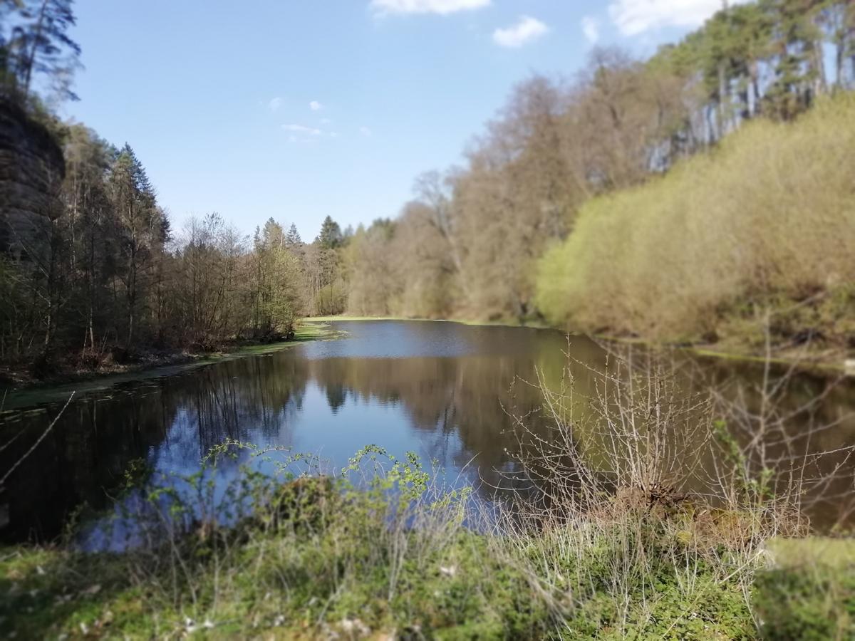 czech-lake